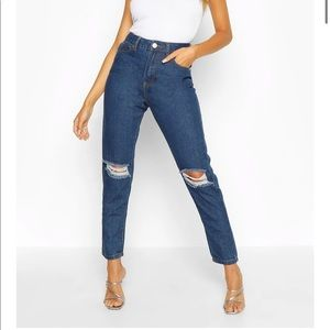 Mom jeans 👖